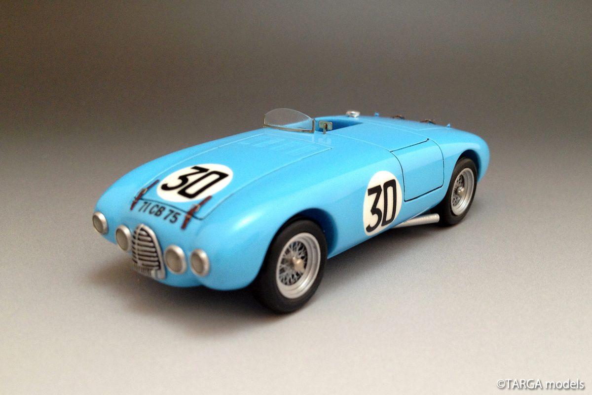 Gordini T15 1954